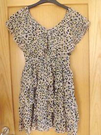 Sadaf Dress Size 10-12