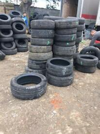 Wholesale tyres pick up/delivered grade A 6-8mm