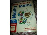 New KS2 Revision Maths Book