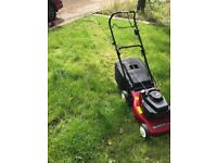 Mountfield SP454 Lawnmower