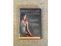Pregnancy Health Yoga with Tara Lee DVD. Immaculate Condition.