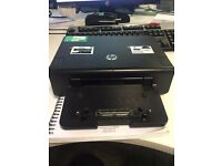 13 Advanced HP docking stations for sale £10 each