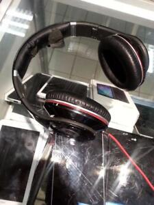 Monster Beats Studio Beats by Dr Dre. We sell used electronis. (#44528)