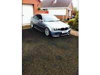 Bmw e46 coupe m3 rep with brilliant fuel mpg!caddy,m3,m5,a4,a3,Passat,Jetta,merc,twincam,Astra,
