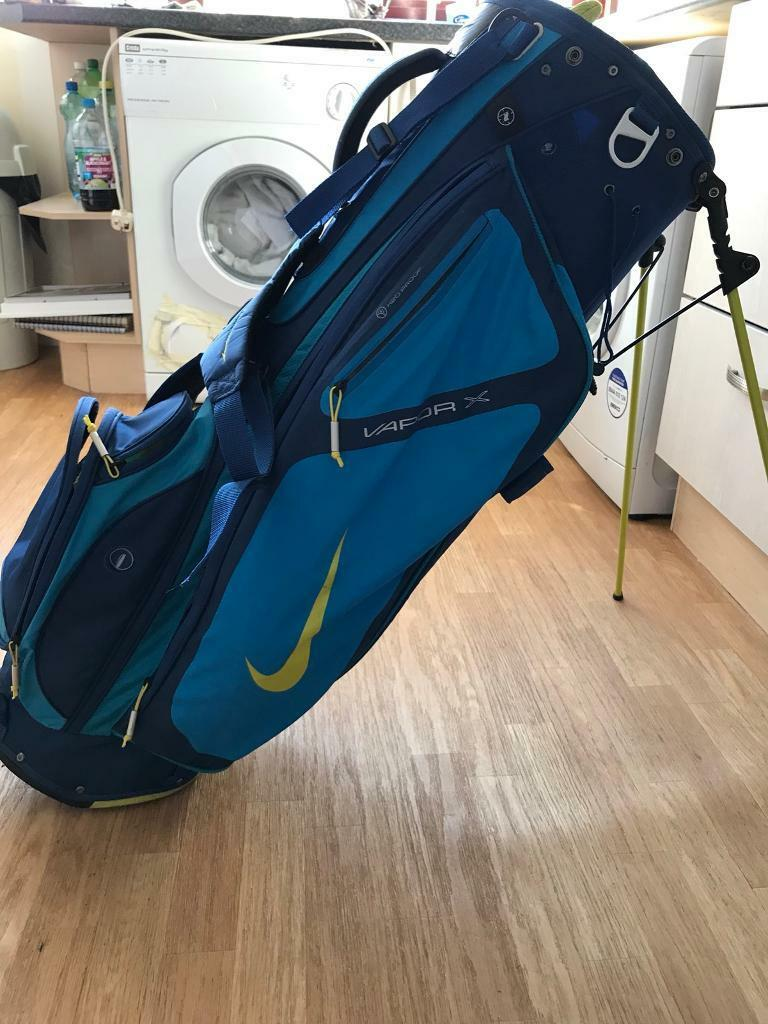 Nike Vapor Golf Stand Bag In Forfar Angus Gumtree