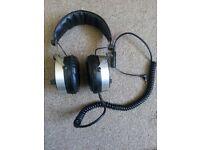 Headphones Prinzsound Studio 7