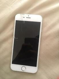 iPhone 6 - Parts only