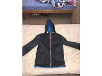 Small Tommy Hilfiger denim jacket for sale £60