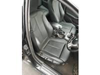 BMW F30 M Sport Leather Seats