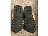 NEW IKON MENS SANDALS SIZE 9