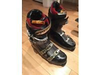 Salomon Ski boots 31.5 model RS mission 8 in exceptional condition!!!