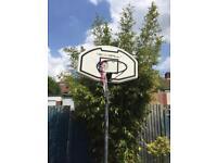 Basket ball hoop - 10 Foot high