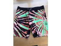 Volcom Boardshorts/swimming shorts