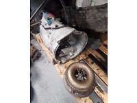 BMW 1 & 3 SERIES AUTOMATIC GEARBOX 120D 320D M SPORT 2008-2014