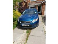 Ford mondeo 57 plate.