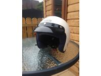 Sparco rally/track day helmet