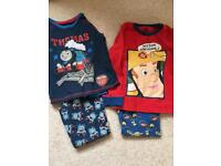 Marks and Spencer's age 3-4 pjs