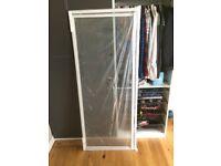 Shower Screen with door