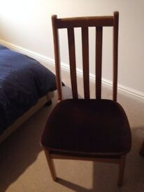 Chair just £7 !
