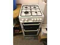 Zanussi 4ring /grill/ oven only used twice