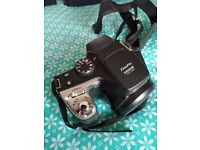 Fuji finepix S8000fd camera (collect only)