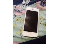 Apple iphone 5 & 5s for sale