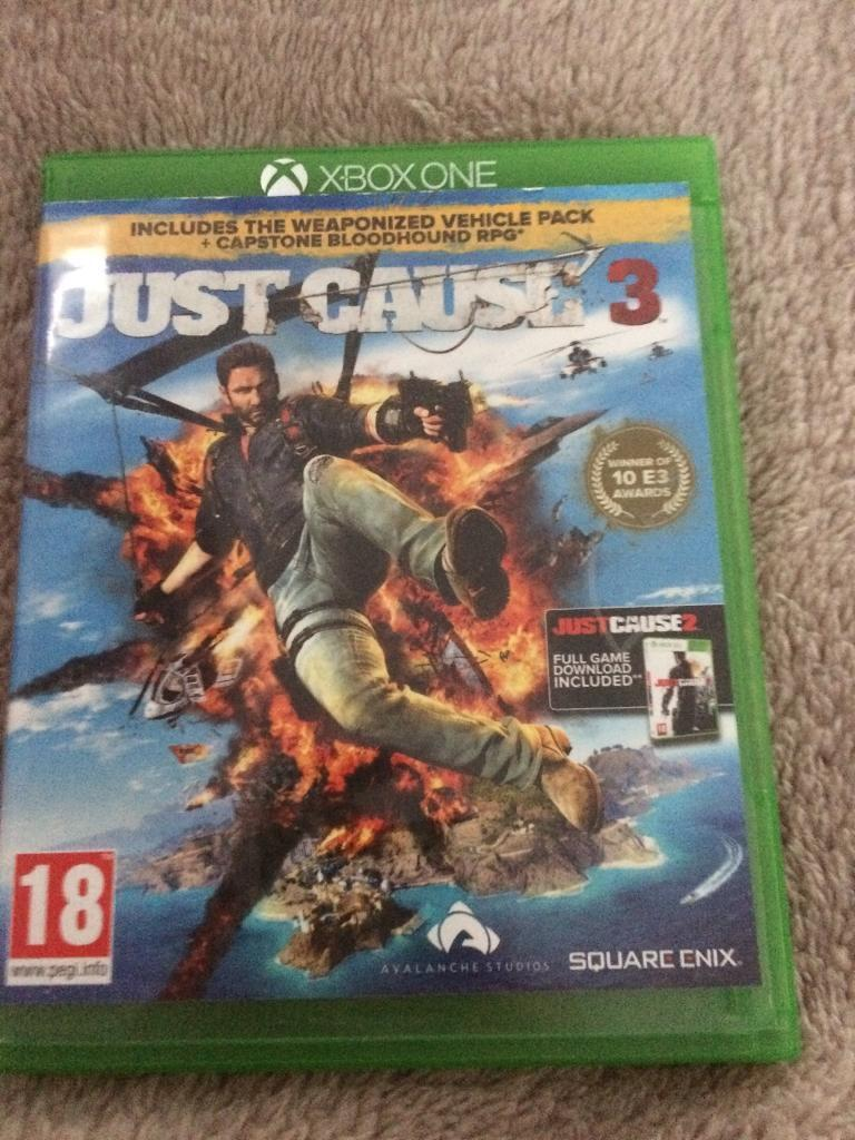 just cause 3 download for windows 10