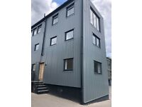 2 BED 2 BATH SPACIOUS TOWN HOUSE BRAND NEW AYLESFORD