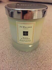 Jo Malone Mimosa & Cardamon candle
