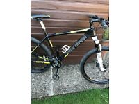Carbon Boardman Pro 27.5 hardtail yes still available May swap