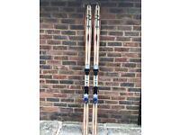 Ski's 178cm