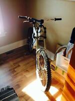 Commencal VIP dh supreme for sale