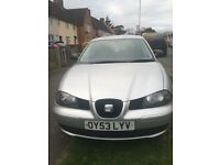 for sale is my car seat ibiza