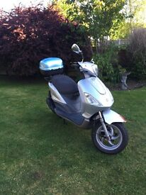 For sale Piaggio Fly Scooter