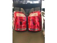 VW T6 Genuine rear lights as new !! £90 pair