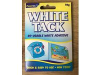 White Tack