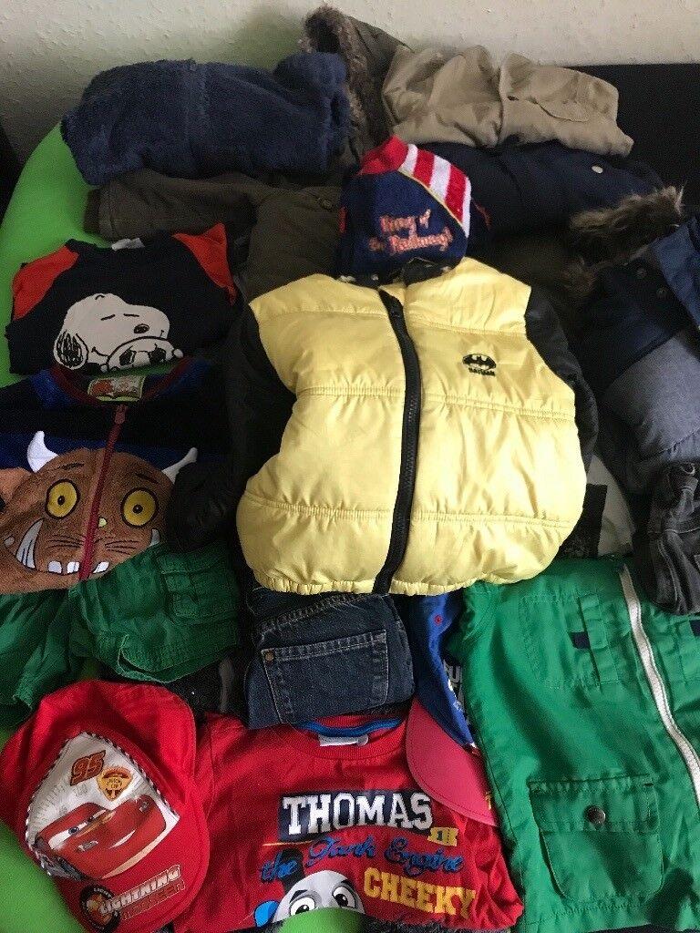 Mega bundle of clothes over 30 items