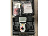 Megger MIT400 insulation tester like new £150 ono