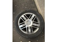 Ford ghia alloys 205/55/R16