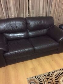 Sofas in very good condition