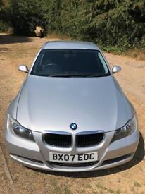 BMW 320d SE manual l@@k Excellent Condition long MOT