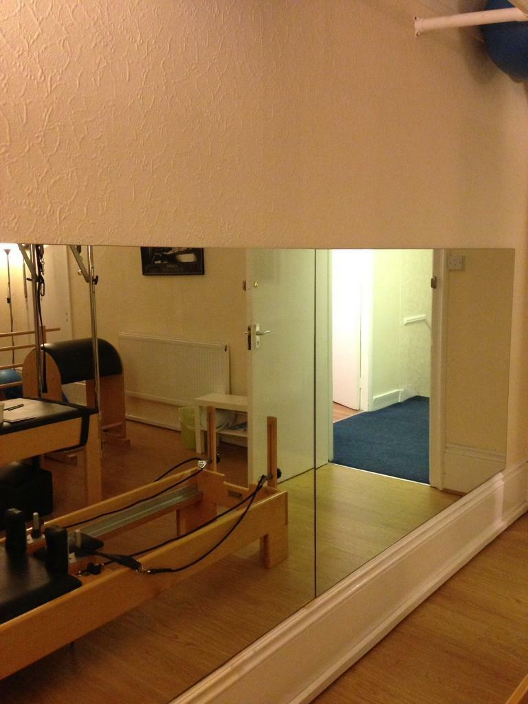 Mirrors gym safety quality in newcastle tyne and wear gumtree