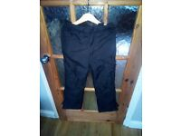 Childs ski trousers