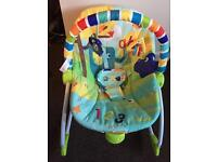 Baby chair/ toddler