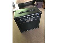 Kustom Guitar Amplifier KG 112FX