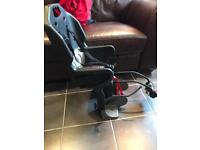 Child bike seat for sale