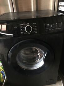 Swan Washing Machine & Fridge Freezer