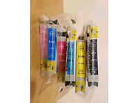 39 ink Cartridge for Epson P50. Compatable. New. Wyke Regis. Weymouth