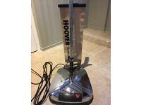 Floor Polisher (Hoover) : for waxing/polishing most floor types