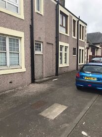 ONE BED UPPER FLOOR FLAT, WINDYGATES, LEVEN